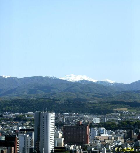 ホテル日航金沢 ラ・プラージュでランチコース