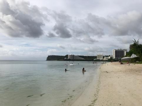 【保養旅行】 ロタ島 ワイド その1