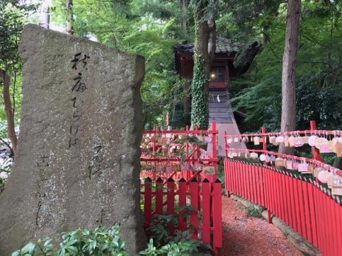 兼六園 三芳庵、金沢城公園 鶴の丸休憩館で お抹茶